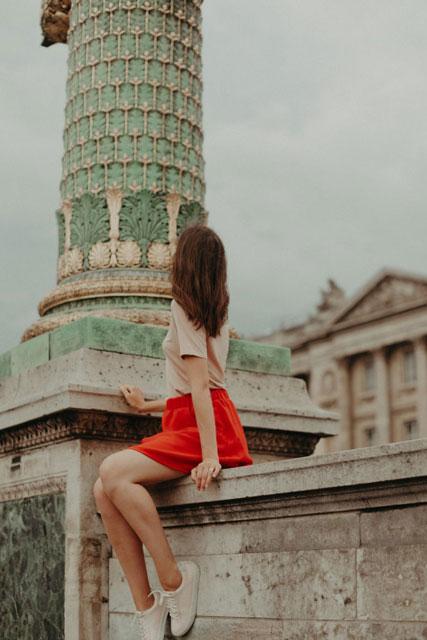 Tenue urbaine-chic et éthique avec Dressing Responsable