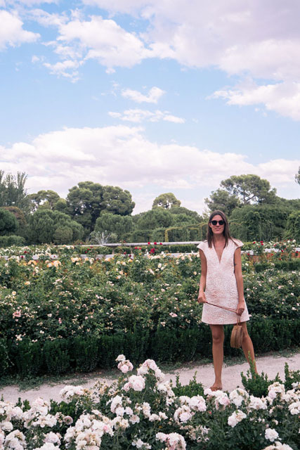 Madrid • Eco City Guide