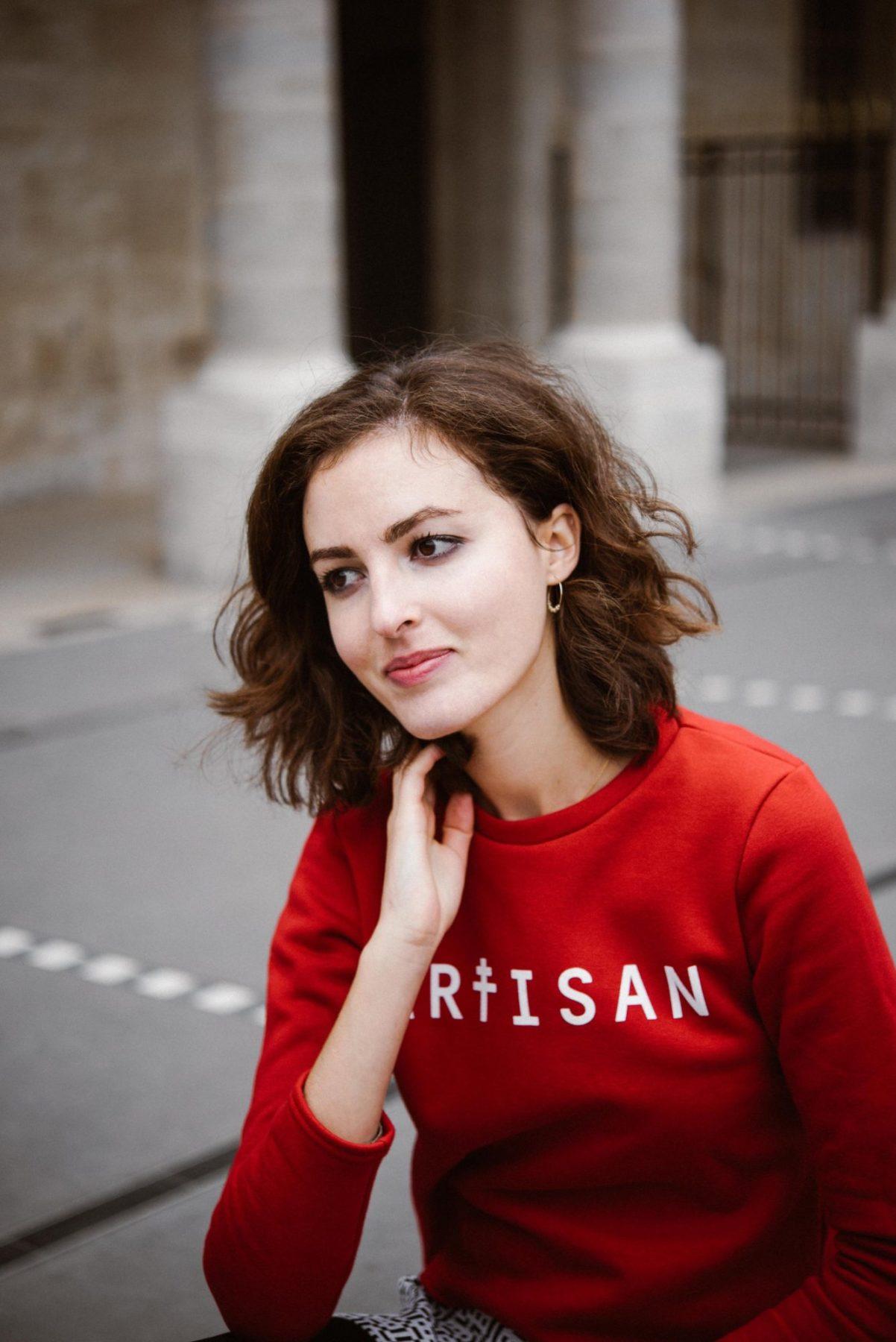 Interview avec Manon de Happy New Green