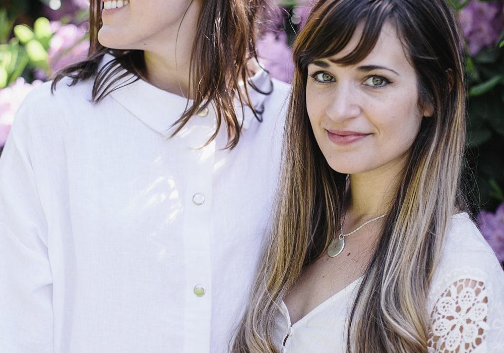 Lausanne • Rencontre avec Natalie de Sustainably Chic