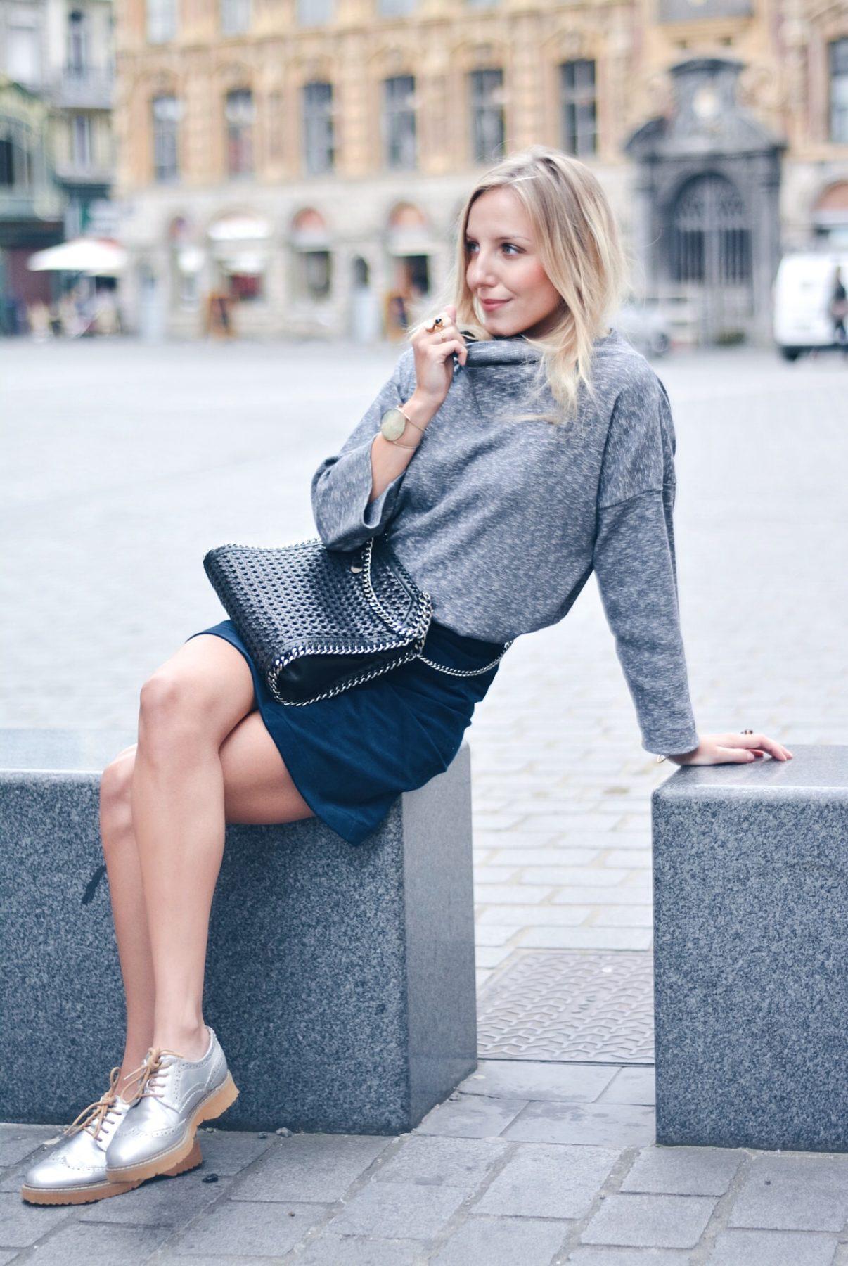Interview avec Louise du blog Alias Louise