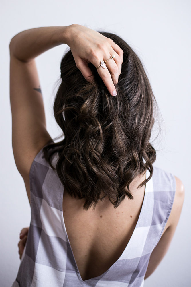 Shampooing Naturel : Rhassoul Et Huile De Ricin