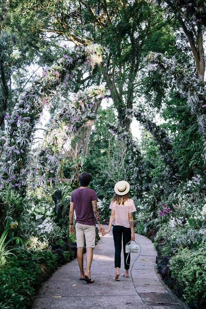 Singapour • Eco-city Guide