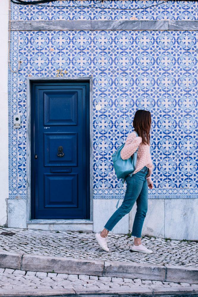 Lisbonne • Éco city guide