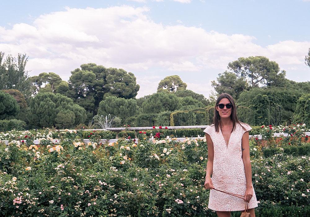 Madrid • Eco City Guide