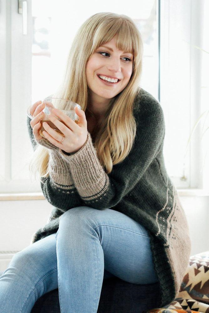Interview avec Verena Erin de My Green Closet