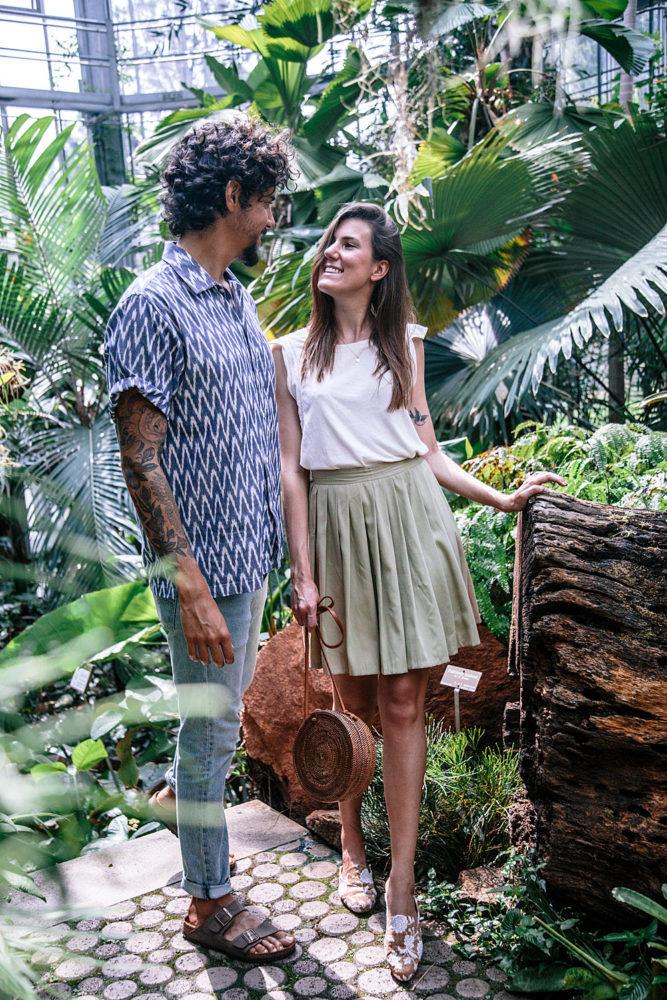 S'habiller éco & éthique, c'est stylé avec Klow !
