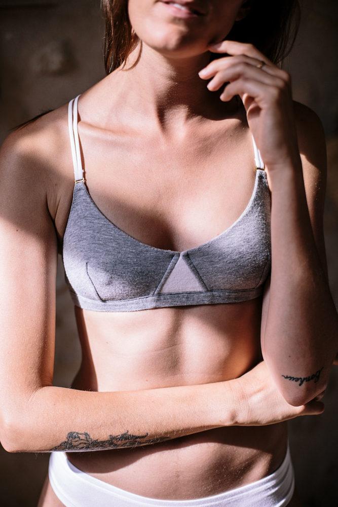 lingerie éco-responsable
