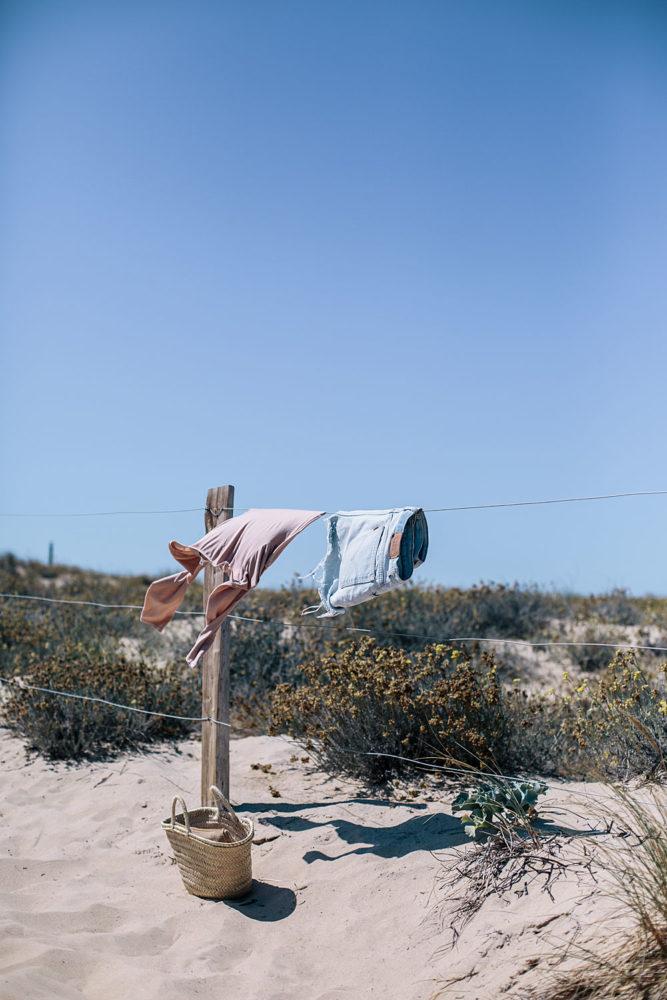 Un été à la plage • Bloomers.eco, mode éco-responsable