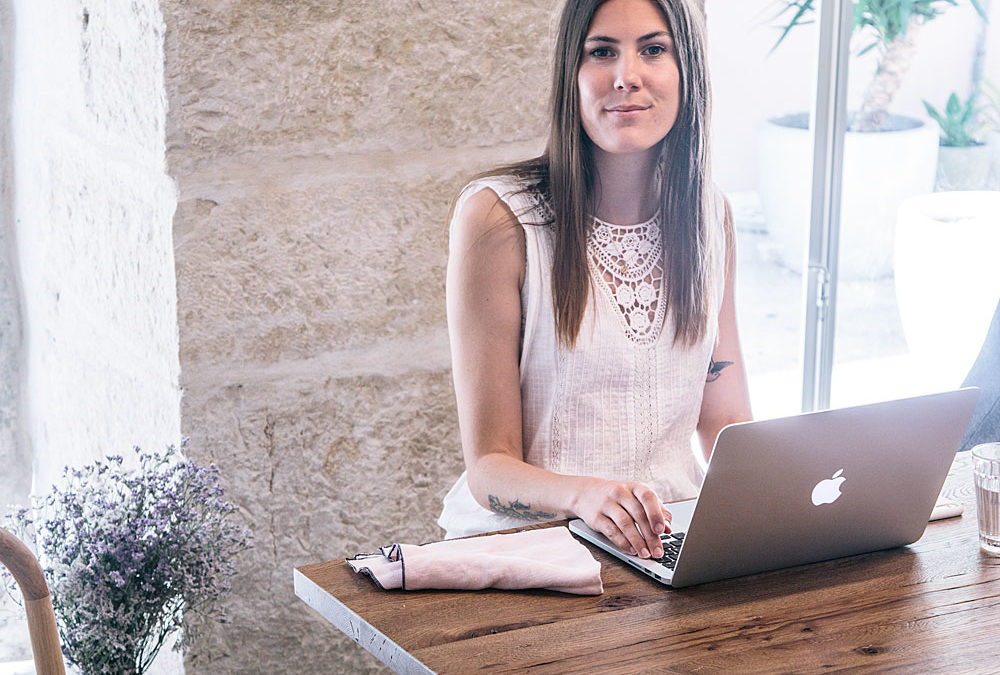 Comment j'ai commencé à blogger ? Et pourquoi je continue !