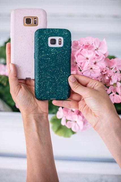 Coque Samsung écologique