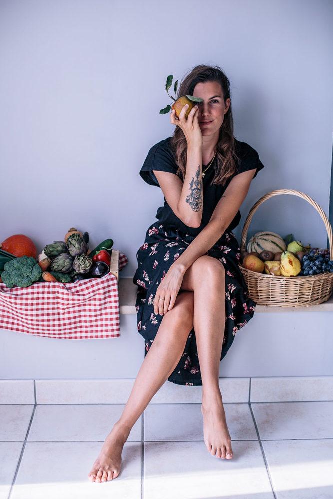 Liste des fruits et légumes d'automne - Bloomers.eco