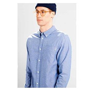 chemise coton bio