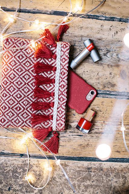 5 pièces rouges écologiques & éthiques pour plonger dans l'esprit de Noël