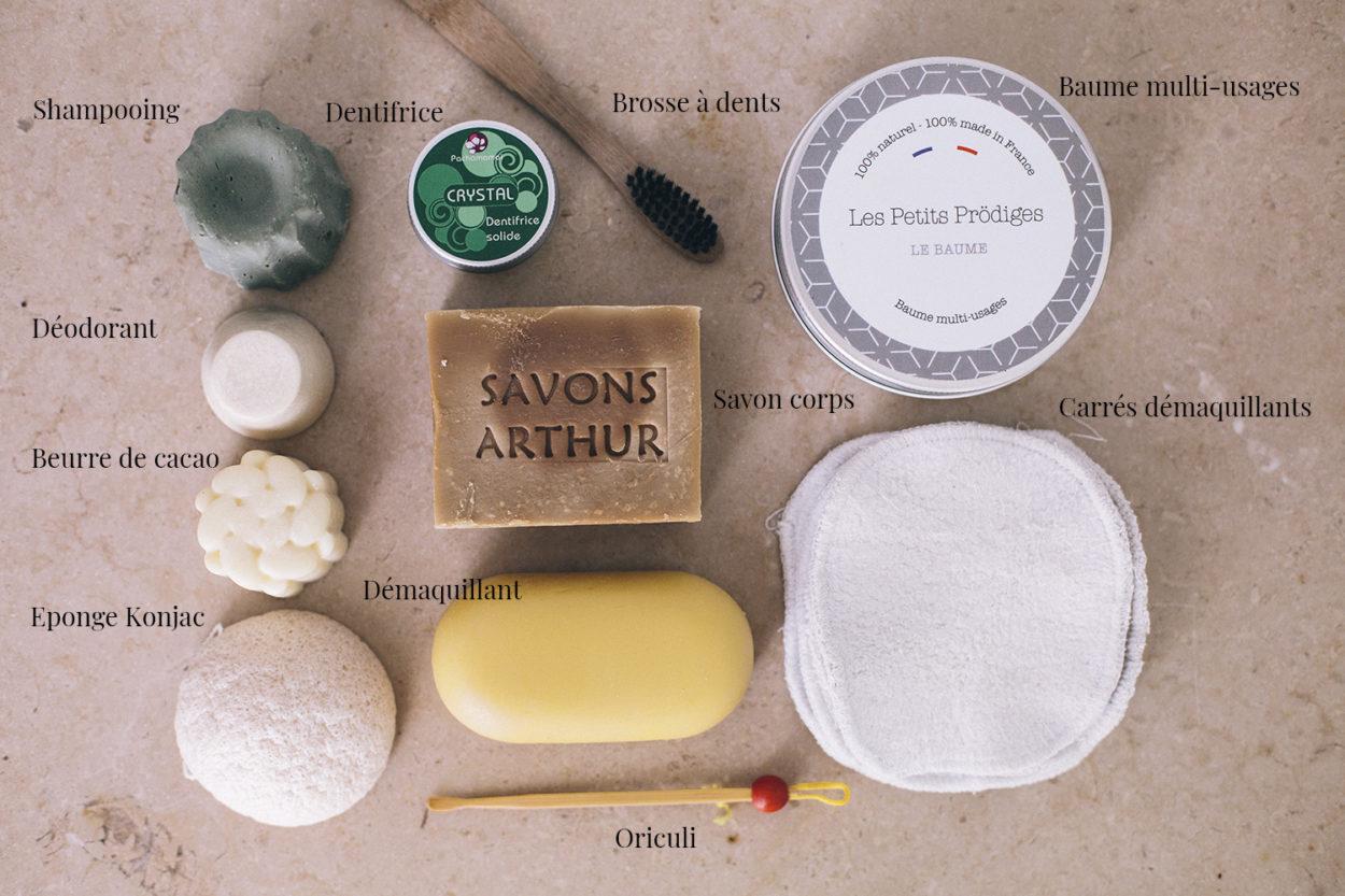 11 cosmétiques solides & accessoires beauté zéro déchet | Bloomers.eco