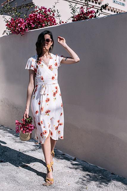 Robe de cérémonie – Voici la robe Margot d'Aatise co-créée avec vous !