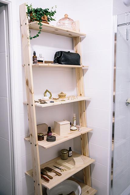 Notre mobilier éco-responsable Partie 3 – salle de bain & buanderie
