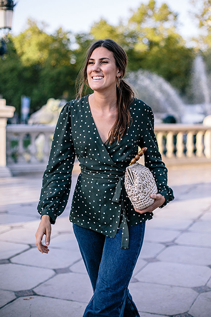 6 blouses & chemisiers éthiques pour cet automne