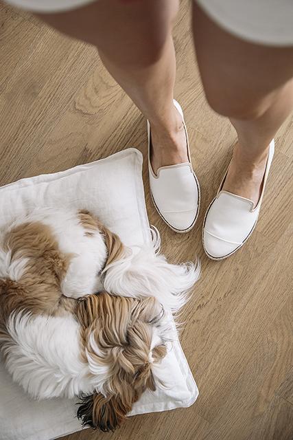 5 chaussures d'été intemporelles & éthiques !