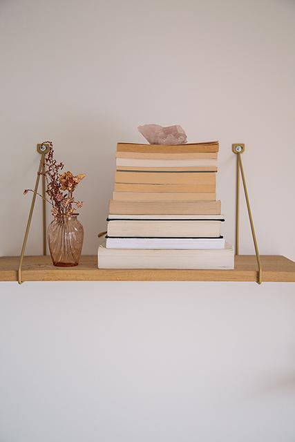 Les livres que j'aimerais lire en 2021 {écologie & développement personnel}