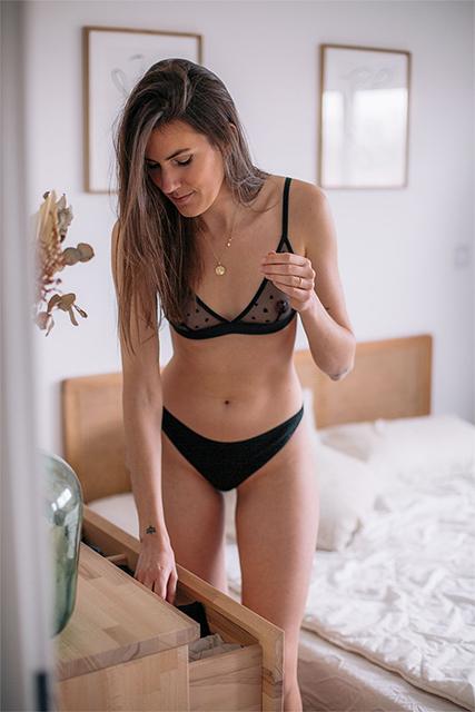 7 marques de lingerie éco-responsable à connaître