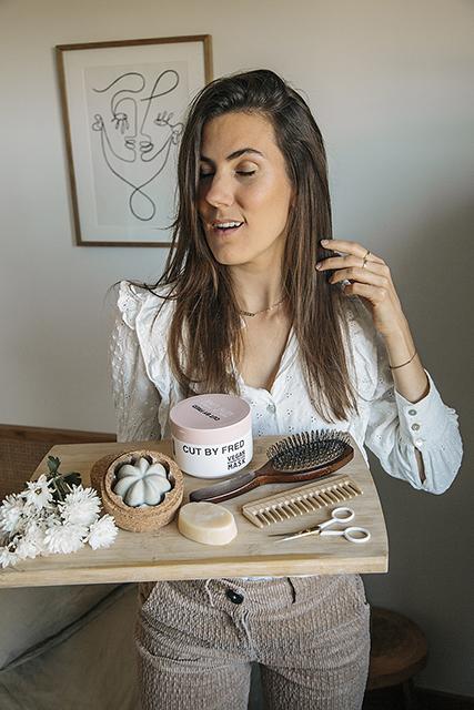 Soin cheveux fins : mes produits naturels, bio, vegan & éco du moment