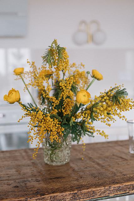 5 fleurs d'hiver pour (s')offrir un bouquet éco-responsable